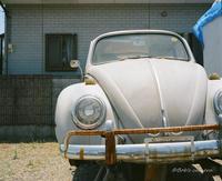 Beetle - BobのCamera