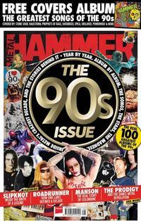 90年代の名曲カバー集CDが英Metal Hammer誌の付録に - 帰ってきた、モンクアル?