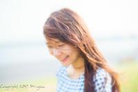 """""""マーメイドヴァケーション"""" 〜人魚の休日〜 その8 - めぐみ #017 - Mi-yan's PHOTO LIFE blog [PORTRAIT]"""
