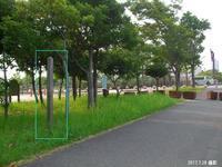 ある棋士の対戦記念碑! - 車いすのおっさん なんじゃろ集 福岡