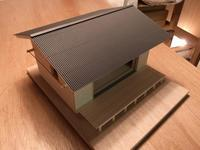 とあるコンペの思案中 - 早田建築設計事務所 Blog