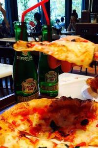 噂のピザ - 美は観る者の眼の中にある