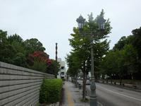 『岐阜県美術館周辺を歩いて・・・・・』 - 自然風の自然風だより