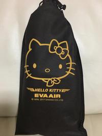 EVA AIRグッズ - らすこり日記