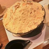 ■閉店■天神VIORO「ソルビン天神店」3回目 - 福岡の抹茶かき氷