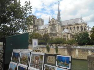 850歳のパリのノートルダム大聖堂が大炎上して、ネットや書店ではヴィクトル・ユゴーの「ノートルダム・ド・パリ」の本が売れに売れている・・・ -