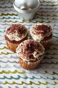 Banana muffin - Baking Daily@TM5