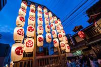 今年の祇園後祭の宵山(その2) - 写真の散歩道