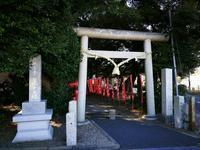 駅近か神社 泉神社 @茨城県 - 963-7837