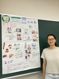 留学生に教えてもらう ニッポン! - 国語で未来を拓こう