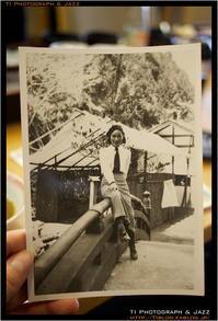 おばあさん - TI Photograph & Jazz