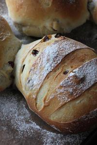 ブドウパン - Nasukon Pantry
