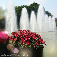 「あの日の上野公園」 - こころ絵日記