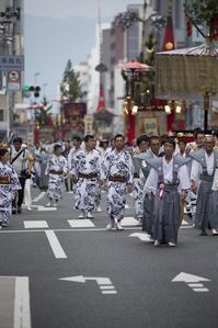 祇園祭 #9 - Now and Here