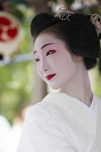 祇園祭 #12 - Now and Here