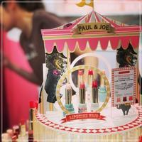 本日最終日!【PAUL&JOE 】 - From sugar box studio