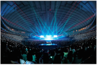 SMTOWN LIVE WORLD TOUR VI IN JAPAN @東京ドーム - mayumin blog 2