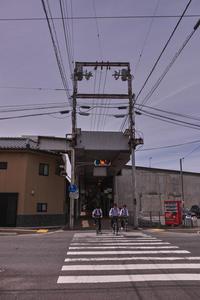 鳥取県県米子市「本町通り商店街」 - 風じゃ~