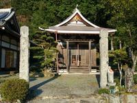 福知山市三和町台頭地区の寺院・神社 - ほぼ時々 K'Chan Blog