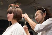 vol.94「坂野渉の仕事」 - Monthly Live    営業後の美容室での美容師による単独ライブ