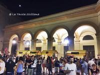 ストリートフードの祭典!STRAGUSTO(ストラグスト)@Trapani - La Tavola Siciliana  ~美味しい&幸せなシチリアの食卓~