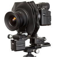 CAMBO ACTUS + フジフィルムのGFX50sの動画 - 撮影機材のテイクブログ