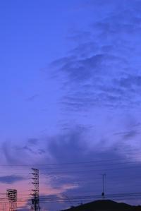 今 空 - 「美は観る者の眼の中にある」