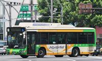 東京都交通局 Z-V296 - FB=Favorite Bus
