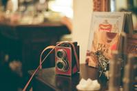 二眼カメラ - photomo