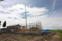 QI.O(キューワン)住宅の建て方 - 伸和ブログ   住まいと共に毎日を楽しく元気に暮らす
