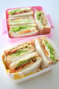 【お弁当と、ゴーヤのしりしりレシピ♡】 - gohan-biyori*