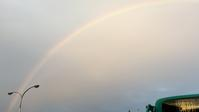 虹 - (鳥撮)ハタ坊:PENTAX k-3、k-5で撮った写真を載せていきますので、ヨロシクですm(_ _)m