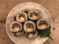 キンパ - sakurairo