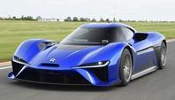 中国の電気自動車メーカーNextEVの電動スーパーカーNIO EP9 - 注目の記事