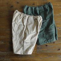 第三回オーダー会(今期最後)Atelier de vetements『exclusive order easy dress shorts』 - 奈良県のセレクトショップ IMPERIAL'S (インペリアルズ)