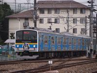 ニューHMの艦これ電車(7/30) - 富士急行線に魅せられて…(更新休止中)