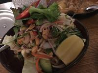 タイが食べタイ @ Green Peppercorn - 今日も笑って、明日も笑おう。
