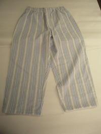パジャマの裾直し - ハートローブのアトリエ