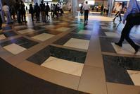東京駅。17mm相当の超広角を試す。 - 『私のデジタル写真眼』