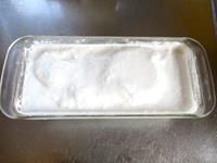ココナッツミルクと甘酒のアイス - Bのページ