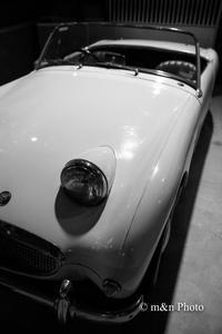 Classic Car *1 - 季節のおくりもの