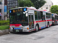 H1777 - 東急バスギャラリー 別館