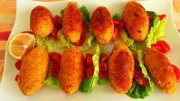 レバノン料理  كبة Kubba - K'aua