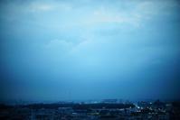 曇り空の一日 - ルンコたんとワタシの心模様