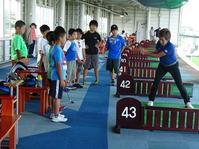 ジュニアゴルフ教室(Ⅱ) - 老いの小文