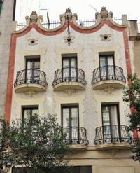Putgetの散策3 - gyuのバルセロナ便り  Letter from Barcelona