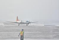 遂に実現!究極のオーロラ体験 イヌヴィック・ツアー  第二話 いざ 北極圏 イヌヴィックへ! - ヤムナスカ Blog