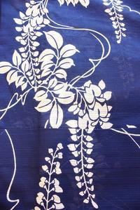古典柄の浴衣 - Rose ancient 神戸焼き菓子ギャラリー
