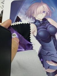 フェイトグランドオーダー マシュ甲冑の製作過程 - Jade10cosplay
