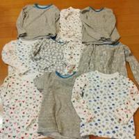 秋の部屋着 - どこまで出来るかハンドメイド子供服。